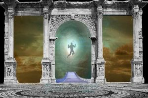 Histórias de reencarnação e vidas passadas no espiritismo