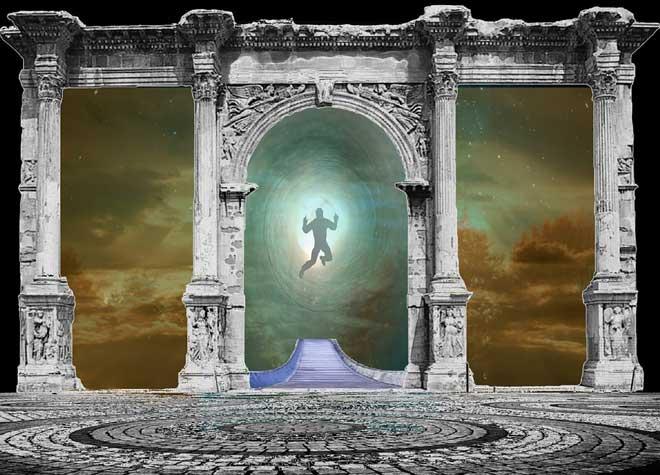 reencarnação vidas passadas como saber